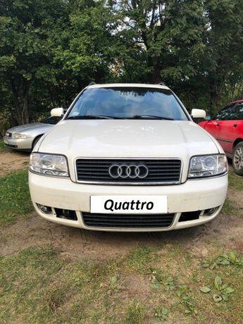 Audi A6 C5 Quattro 2.5 TDI