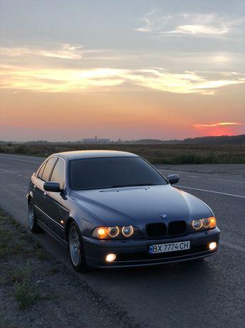 BMW e39 original