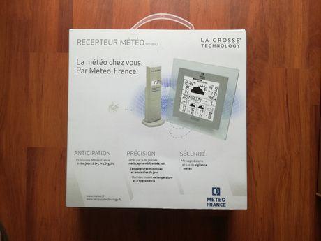 Stacja pogody La Crosse WD 9642 Francja francuska prezent