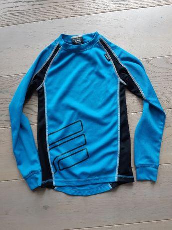 Bluza termoaktywna dla chłopca 134-140, 8- 9 lat