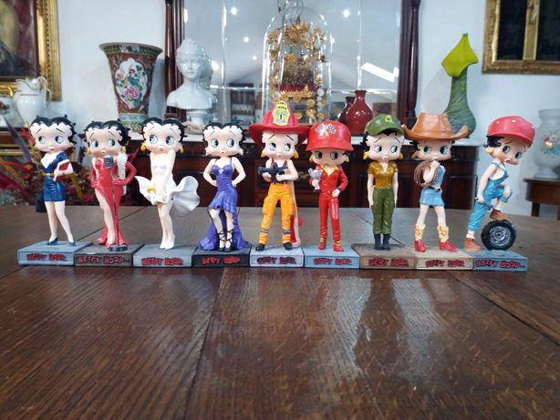 Boneca Betty Boop