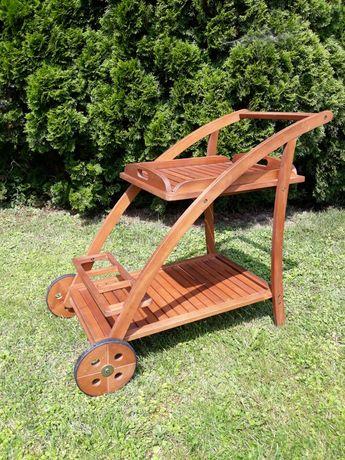 Wózek grilowy