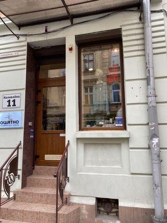 Продаж магазигу, вулиця Наливайка 11 !!!