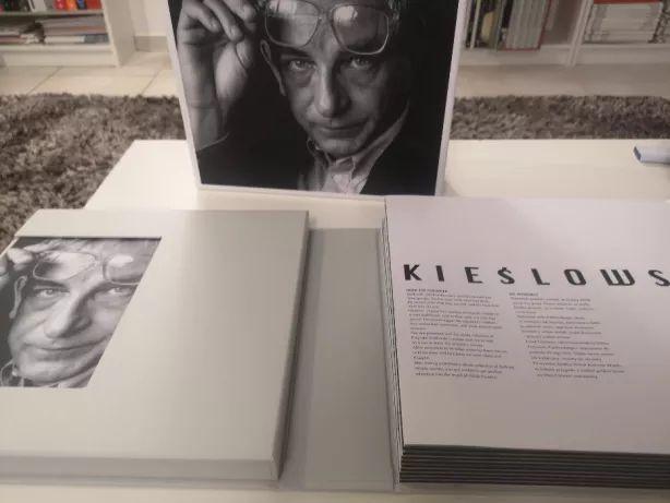 Sprzedam Krzysztof Kieślowski: Antologia filmowa box kolekcjonerski