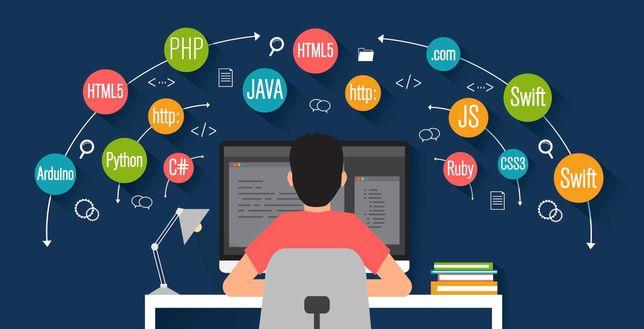 Explicações de Programação  / Aulas de Programação Individual