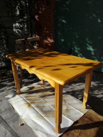 Деревянная мебель для домов и дач