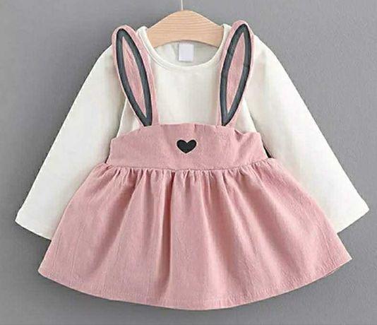 Красивое , детское платье