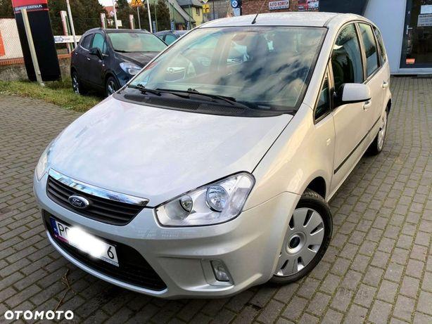 Ford C-Max Zarejestrowany Z Niemiec Super Stan