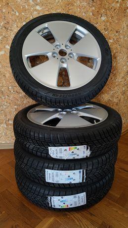 Новые•Зимние Колеса для BMW i3  60 Ah 120Ah REX [2014-2021]+Датчики