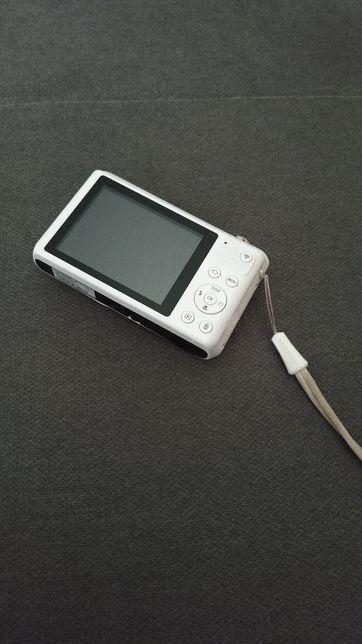 Aparat fotograficzny Samsung WB35F