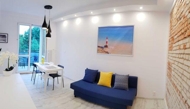 Apartament Starówka blisko do morza - jeszcze wolne terminy