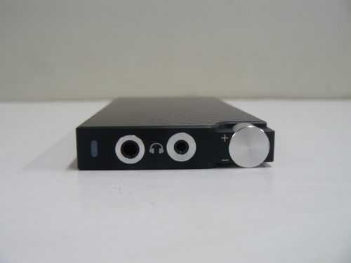 Ultrasone Panther DAC, AMP. Wzmacniacz słuchawkowy.