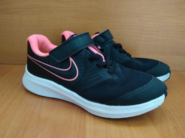 Деткие кроссовки Nike 31,5-32р (оригинал, 2019г)