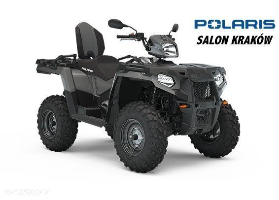 Polaris Sportsman QUAD POLARIS Sportsman 570 Touring EPS 23 % VAT / salon POLARIS KRAKÓW
