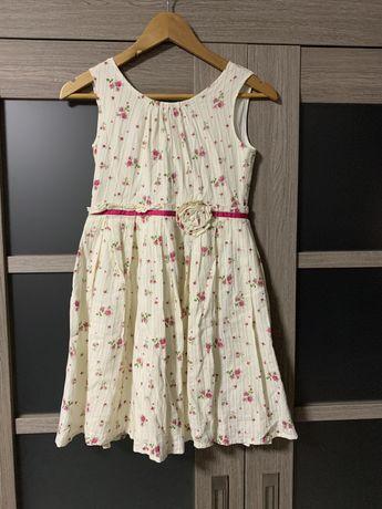 Платье для девочки MONSOON на 11 лет
