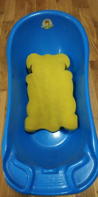 Продам ванночку для купания малыша