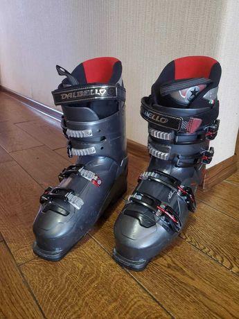 Мужские лыжные ботинки DALBELLO 44 размер