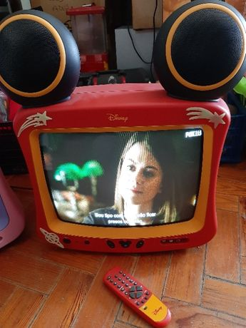 TV Disney Princesa e Mickey