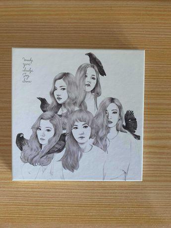"""Red Velvet """"Automatic"""" - Álbum K-Pop"""
