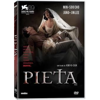 DVD Pieta