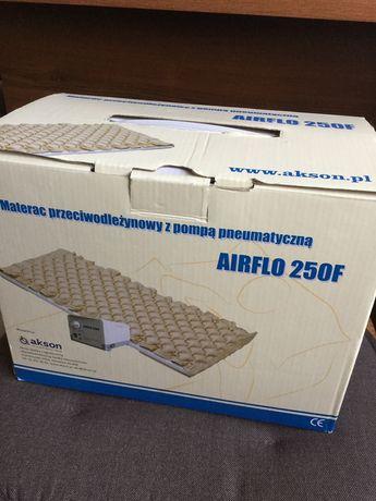 Materac przeciwodleżynowy z pompą pneumatyczną AIRFLO 250F