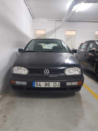 Vendo VW Golf 1.4 a gasolina