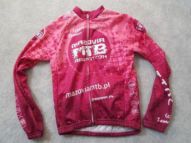 Koszulka rowerowa BCM Nowatex MTB Zamana 134 cm