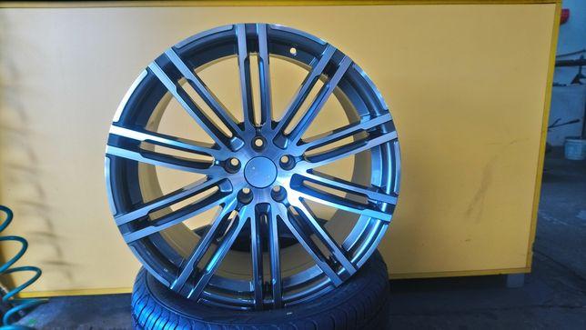 4 Felgi aluminiowe NOWE 20'' 5x112 Audi Mercedes