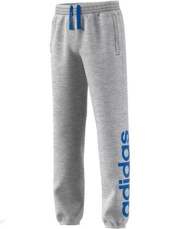 Adidas spodnie Junior Roz 134