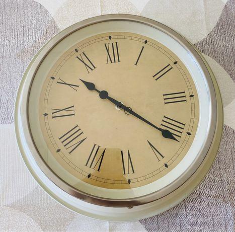 Relógio Parede IKEA Estilo Vintage