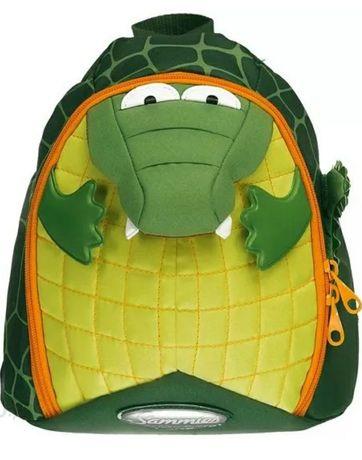 Plecaczek Krokodyl Samsonite