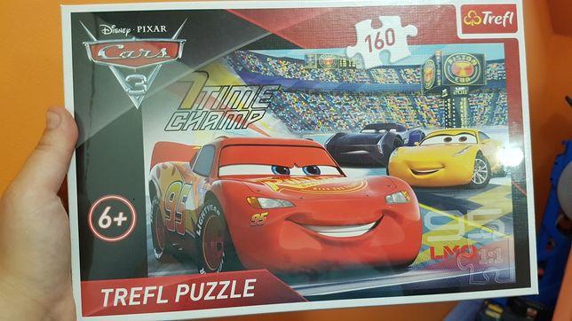 Puzzle 160 elementow