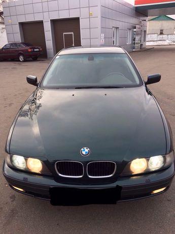 Продам BMW 530 e39
