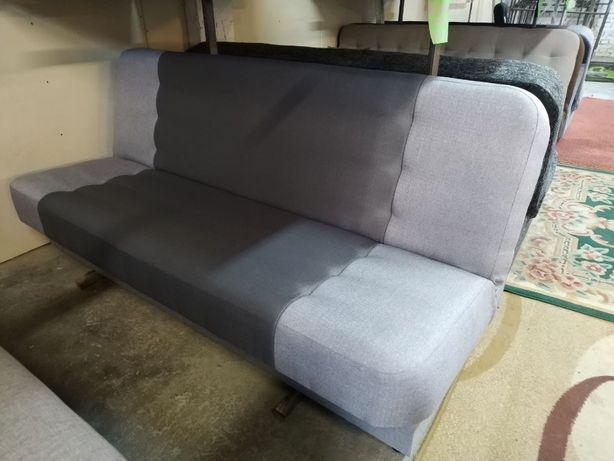 Nowe wersalki Finki, rozkładane sprężynowe Kanapa, tapczan, sofa