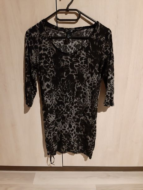 Bluzka, koszulka ciążowa H&M