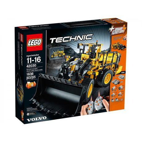 LEGO 42030 Technic Volvo L350F (42030)