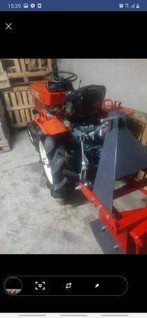Trator yanmar 1401d