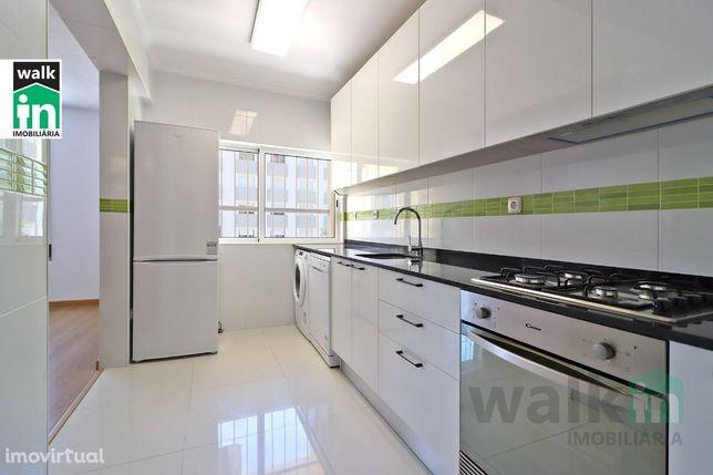 Apartamento T0+2 Remodelado na Rinchoa, Rio de Mouro
