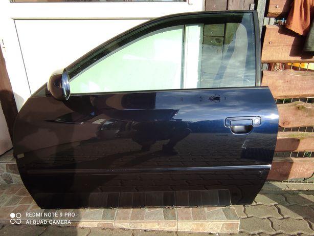Drzwi z boczkami Audi A3 8l