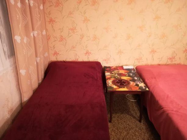 Сдаётся комната(койко - место) для 1 девушки м. Теремки 1 минута