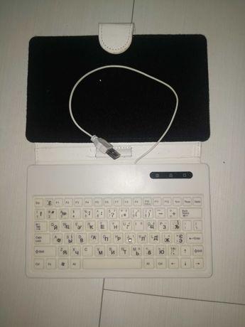 Продам клавиатуру, для планшета, телефона.
