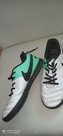 Nike Tiempox #buty sportowe 37,5