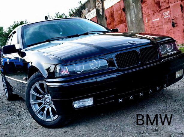 Продам BMW 318 в е36 кузове