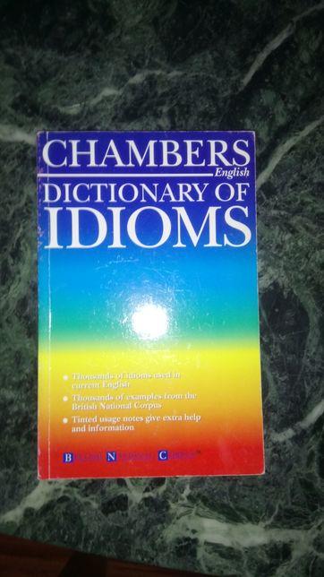 Słownik English Idioms Dictionary