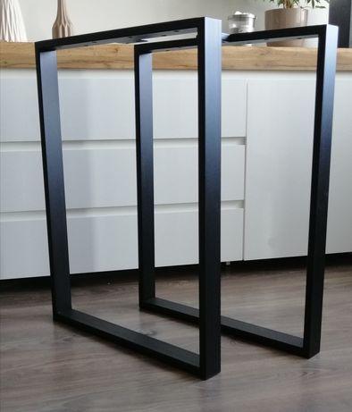Nogi stołu, stolik, stół, ława, biurko,  konsola, loft, indudtrialne