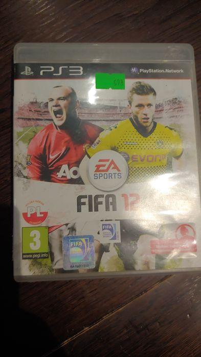 FIFA 12 PlayStation 3 ps3 Kielce - image 1