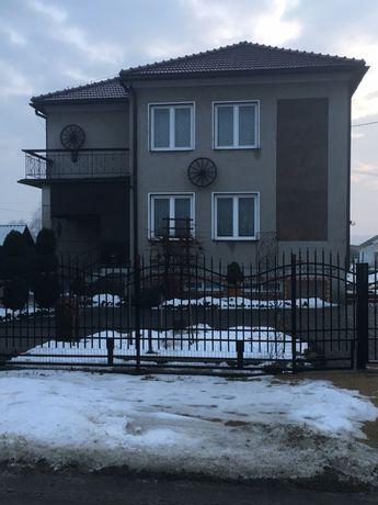 Sprzedam Duży Dom Malec