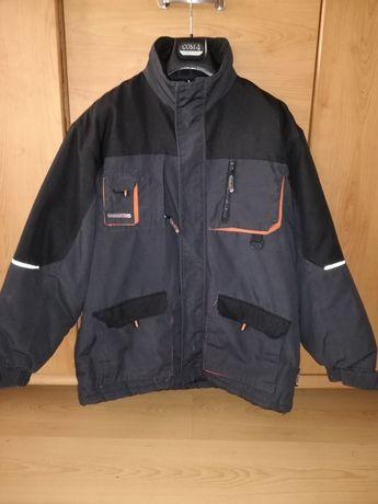 Kurtka TERRATREND JOB roz. XL, Workwear, jesienno - zimowa