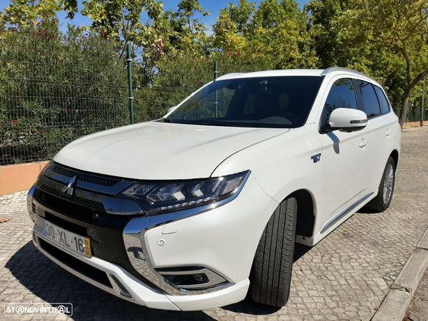 Mitsubishi Outlander 2.4 PHEV Intense