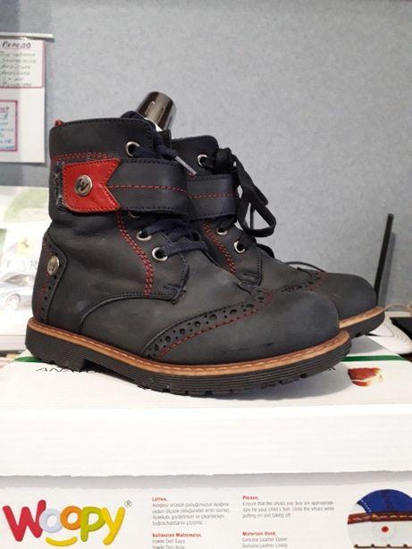 Зимние ботинки Woopy Orthopedic